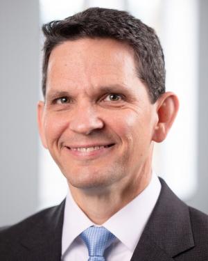 Michael Martin, CFA