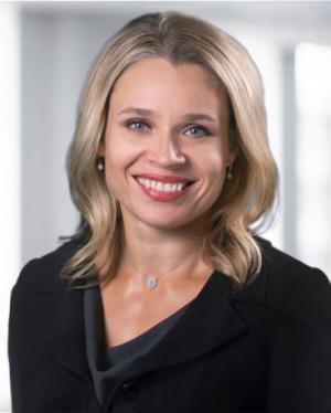 Julia Batchenko, CFA